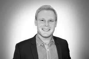Matt Taylor<br /> Client Services Manager