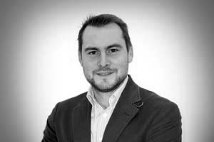Olly Horner<br /> Programmatic Director