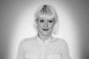 Jamie-Marie Darcy<br /> Business Services Finance Manager